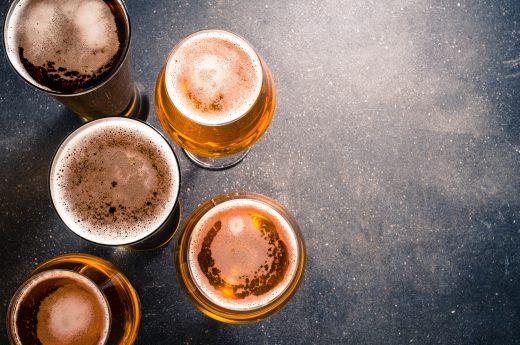 toe aan nieuw bier